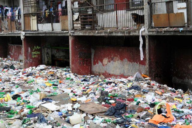 KOŠICE: Likvidácia skládky odpadu na Luníku