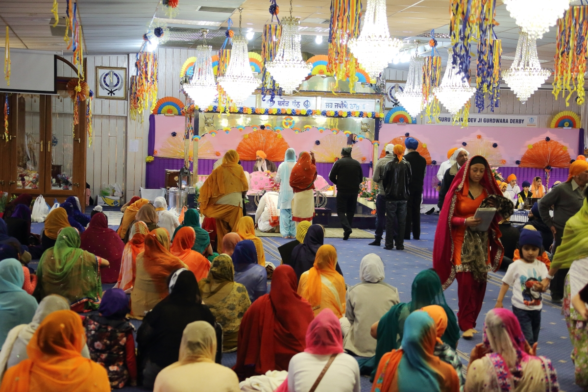 Vaisakhi : A Journey into Sikhism