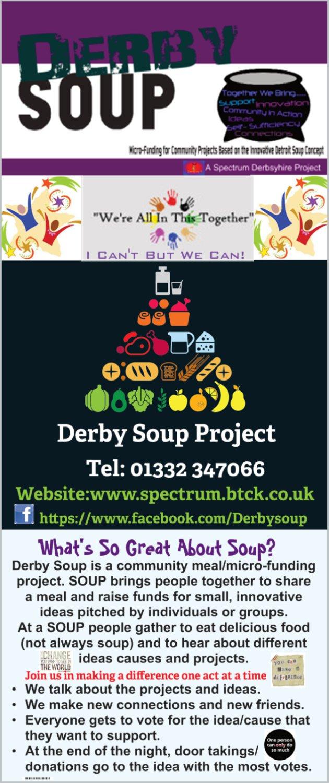Derby Soup