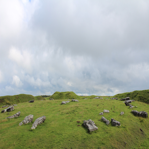 'Arbor Low Stone Circle- Finding Faith in our Landscape' by Keely Jennings. Image 2