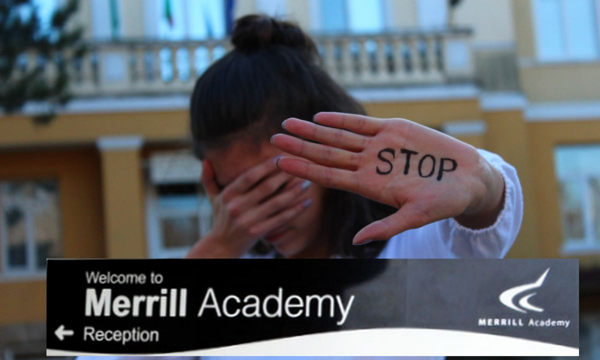 Roma girls in Derby subjected to bullying and racism at Merrill Academy