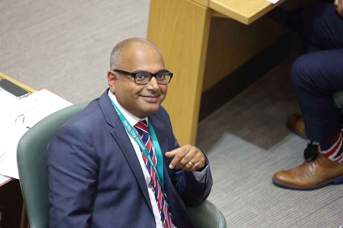 The 14 Budget Consultation questions that Cllr Shanker isn't answering.