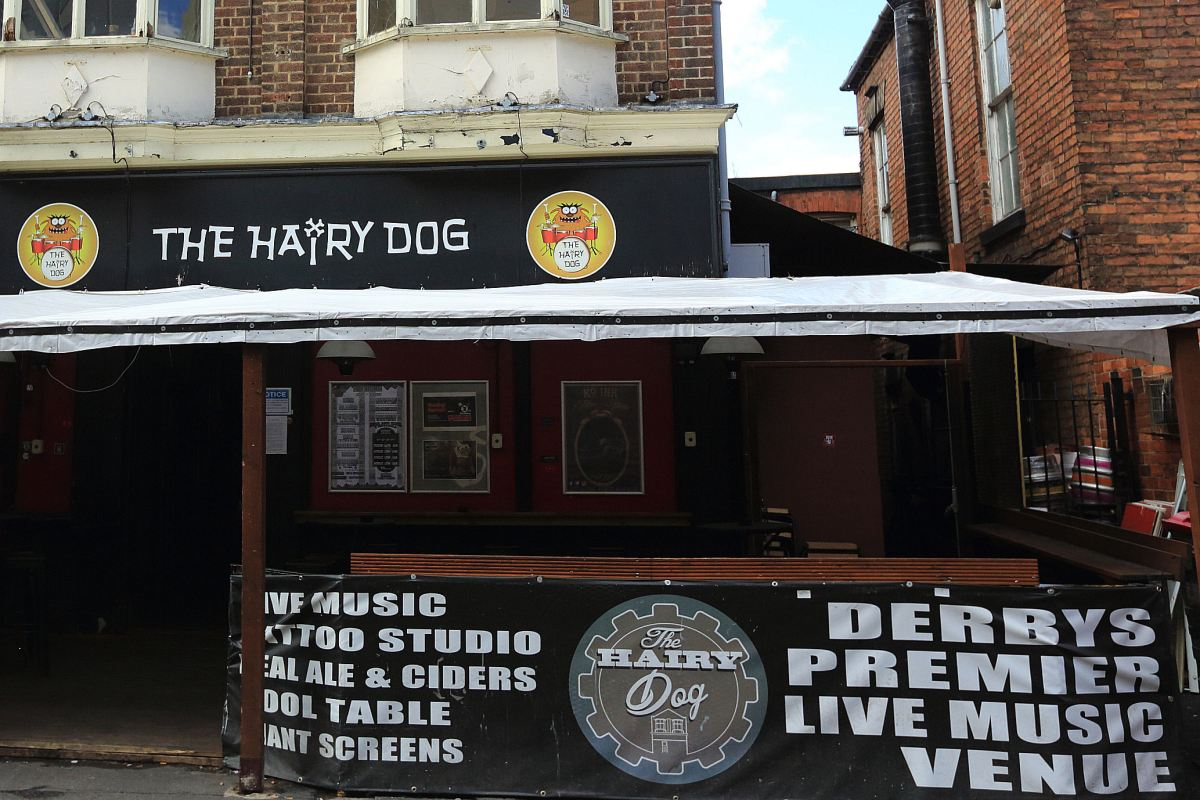 Future of 'The Hairy Dog' depends on the Magistrates' Court appeal