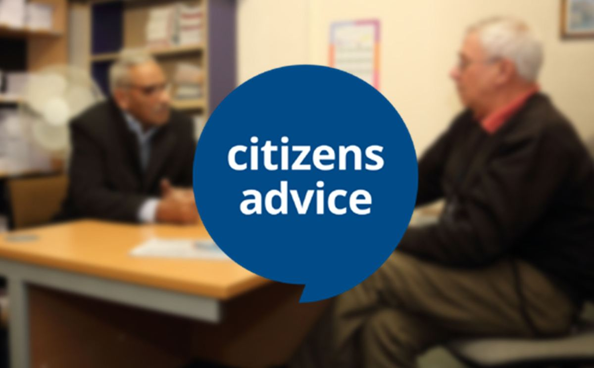 Derby's re-established Citizens Advice Bureau - helping thousands of people across the City