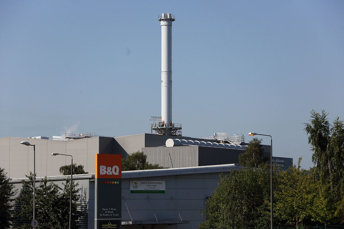 Sinfin Incinerator - Council remains silent on termination whilst Contractors collapsing due to excessive delays