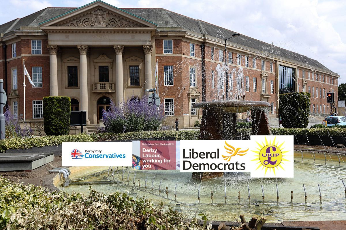 Local election Party manifestos - more in common than divides them!